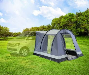 Kampa Dometic Trip Drive Away Poled Awning - 2020 New